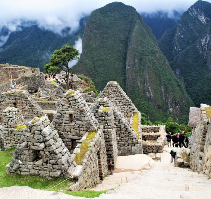 the inca trail 4 days