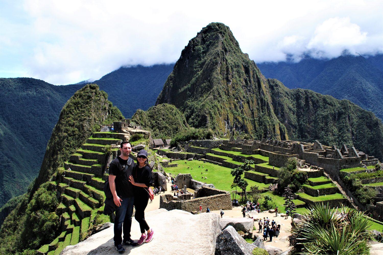 Sacred Valley & Machu Picchu Experience 4 Days