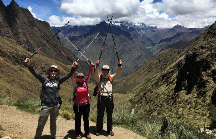 Classic Inca Trail to Machu Picchu 4 Days